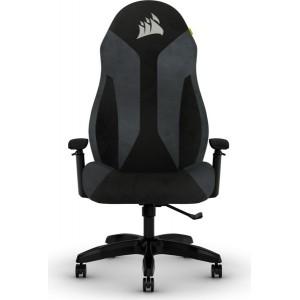 Corsair - TC60 FABRIC Gaming Chair - Grey
