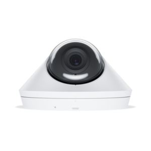 Ubiquiti UniFi Protect G4 Dome Camera, Vandal-resistant & Weatherproof