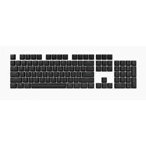 Corsair - PBT Double-Shot Pro Keycap Mod Kit - Onyx Black