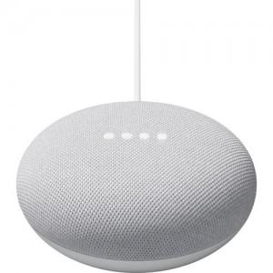 Google Nest Mini Smart Speaker (2nd Gen)