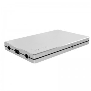 20000mah Laptop Power Bank DC 5V 12V 16V 19V External Battery Pack, Open Box, Great Condition