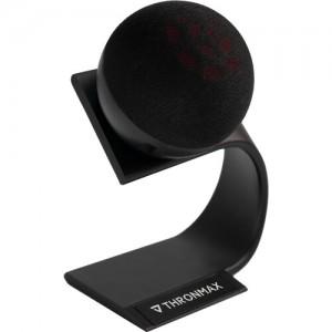 Thronmax Fireball Cardioid USB Microphone - Black