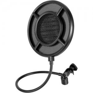 Thronmax P1 Proof Pop Filter - Black