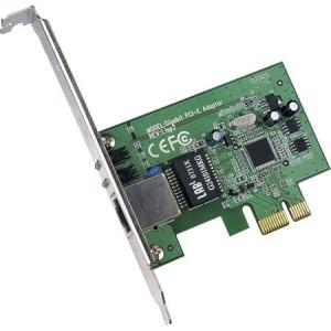Unbranded E0004  10/100 LAN PCIe Card, Open Box