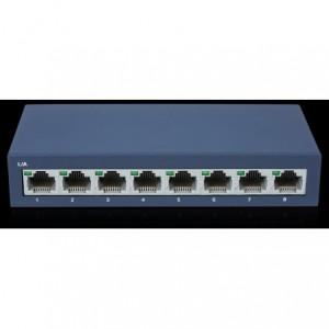 Duxbury 8-port Unmanaged Gigabit Switch