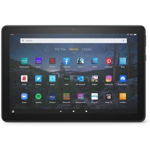 """Fire HD 10 Plus Tablet, 10.1"""" Full HD 1080p  (2021 release) - Slate"""