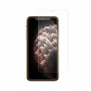 Mocoll 2.5D Tempered Glass Cover Screen Protector for iPhone XS MAX/11Pro Max - Clear
