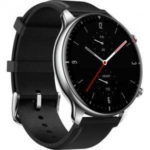 Amazfit GTR 2 Smartwatch - Obsidian Black Classic Edition