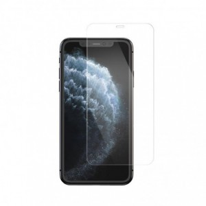Mocoll 2.5D Tempered Glass Cover Protector for iPhone X/XS/11 Pro - Clear