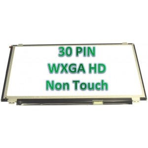 New LCD Panel Compatible with NT156WHM-N42 Screen Glossy/Matte 15.6 1366X768 Slim HD