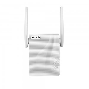 Tenda AC750 Dual Band WiFi Repeater