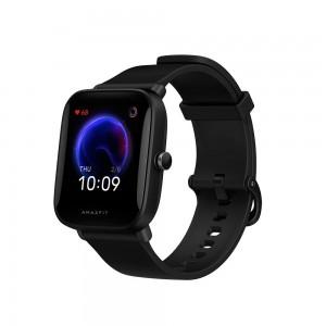 Amazfit Bip U Smartwatch-Black