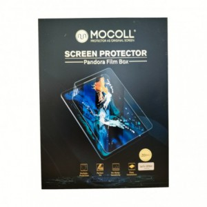 Mocoll Screen Protector Recovery Film for 11″ Tablets – Clear x20