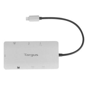 Targus USB-C Dual HDMI 4K Docking Station with 100W PD Pass-Thru