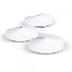 TP-LINK DECO M5 AC1300 WIRELESS AC WHOLE HOME KIT