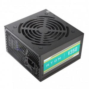 Antec Atom V350 ATX Power Supply – Black
