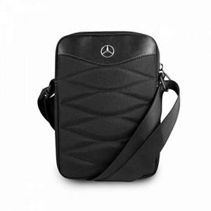 "Mercedes Pattern III- Tablet Bag - Black 10"""