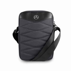 """Mercedes Pattern III- Tablet Bag - Grey 10"""""""