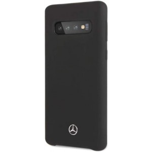 Mercedes - Silicone Case S10 - Black