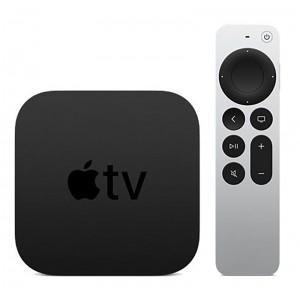 APPLE TV 4K Media Player 32GB