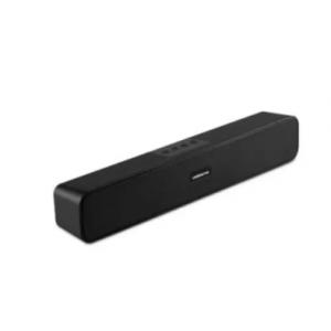 Volkano Sabre Series Portable Mini Soundbar - Black