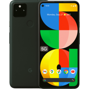 """Google Pixel 5a with 5G (128GB/6GB) 6.34"""" Smartphone"""