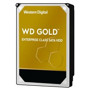 WD Gold 4TB 7200rpm SATA 6GB/s 256mb Cache 3.5 inch Internal Hard Drive