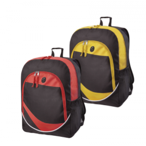 Eclipse Backpack - Assorted