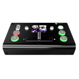 RGBlink Mini PRO 4 Channel 4K HDMI Live Streaming Production Switcher