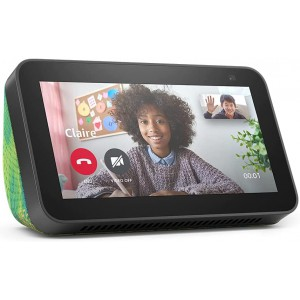 Amazon Echo Show 5 (2nd Gen) Kids Designed for kids with parental controls