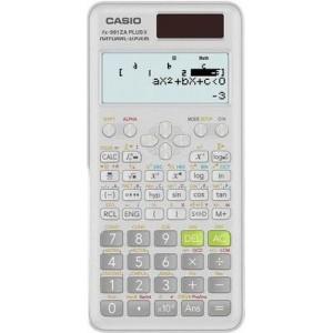 Casio FX-991 ZA Plus II Calculator