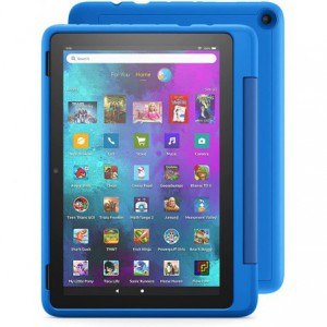 """Amazon Fire HD 10 Kids Pro Edition Tablet 10.1"""" Full HD Display 32GB with Kid-Proof Case(Ages 6-12)"""