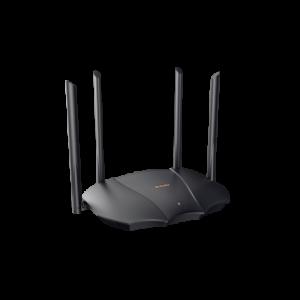 Tenda Home Dual-Band Gigabit Wi-Fi 6 Premium Router