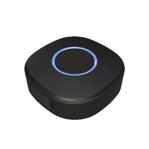 Shelly Button 1 Smart Wi-Fi Button Remote Control (Battery Operated)