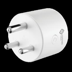Connex Connect Smart WiFi Plug 3 Pin SA Round 16A 3360W