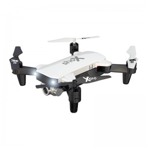 Shox Hornet Drone