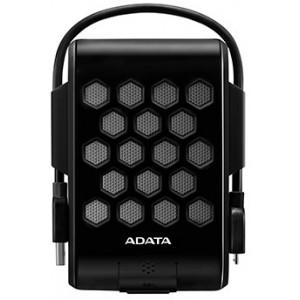 Adata HD720 2TB USB 3.0 2.5 inch External Hard Drive - Rugged Black