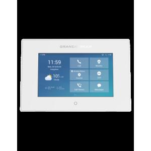 Grandstream SIP Touch Screen Intercom Speaker/Microphone