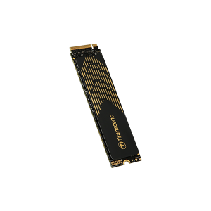 Transcend 500GB NVMe PCIe Gen4 x4 MTE240S M.2 Solid State Drive
