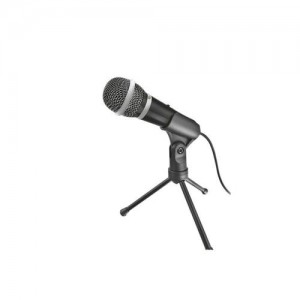 Maxell Desktop Microphone for Streaming and Meetings