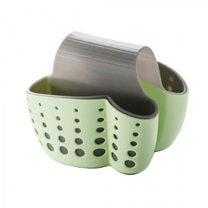 Sink Caddy - Double Fresh Lime
