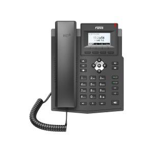 Fanvil 2SIP Entry Level PoE VoIP Phone