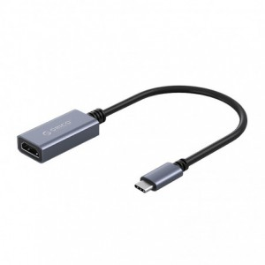 Orico Type-C to HDMI Adapter - Black