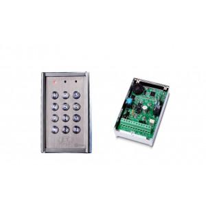 E.T. Nice E-Pad Access Control Keypad
