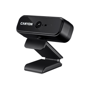 Canyon C2 720P HD 1.0Mega Fixed Focus Webcam
