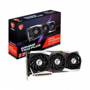 MSI Radeon RX 6900 XT Gaming Trio Plus 16GB Graphics Card – Black