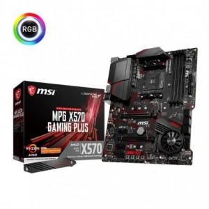 MSI X570 Gaming Plus AMD AM4 ATX Gaming Motherboard