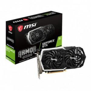 MSI GeForce GTX 1660 Ti ARMOR 6G Graphics Card