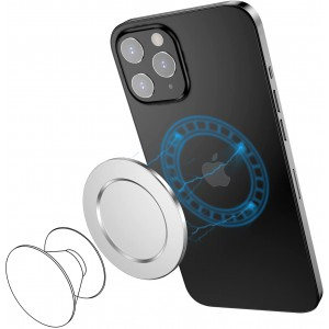 SUPERONE Compatible with iPhone 12 Mag Safe P-Socket Base