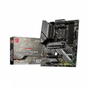 MSI X570S TOMAHAWK MAX WIFI AM4 ATX Motherboard – Black